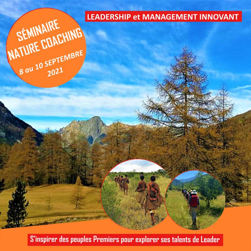 Séminaire leadership et management innovant